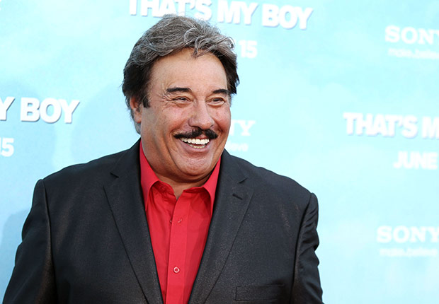 Tony Orlando, 70. April Milestone Birthdays.