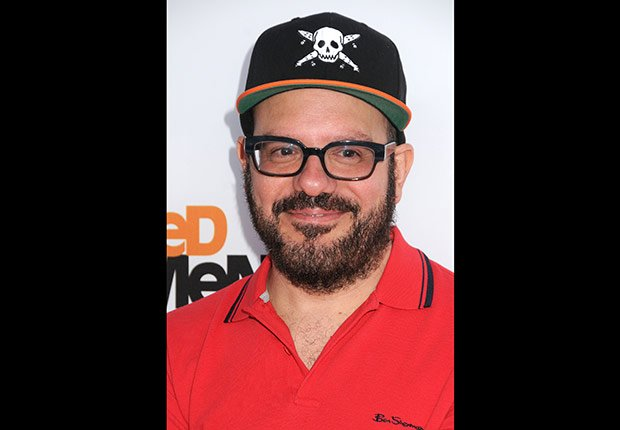 David Cross, 50. April Milestone Birthdays.