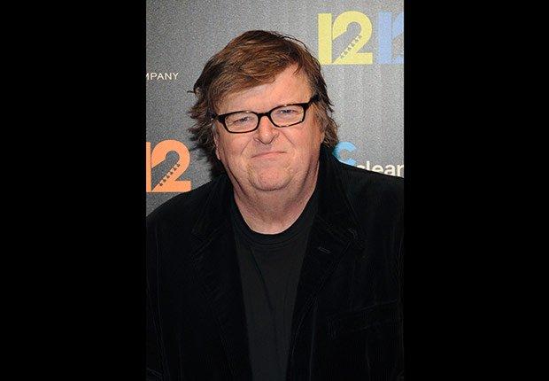 Michael Moore, 60. April Milestone Birthdays.