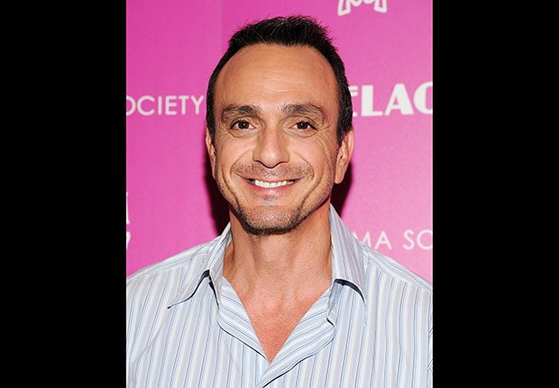 Hank Azaria, 50. April Milestone Birthdays.