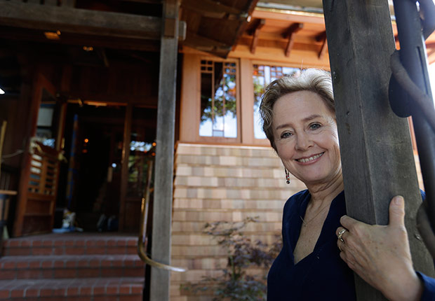Alice Waters, 70. April Milestone Birthdays.