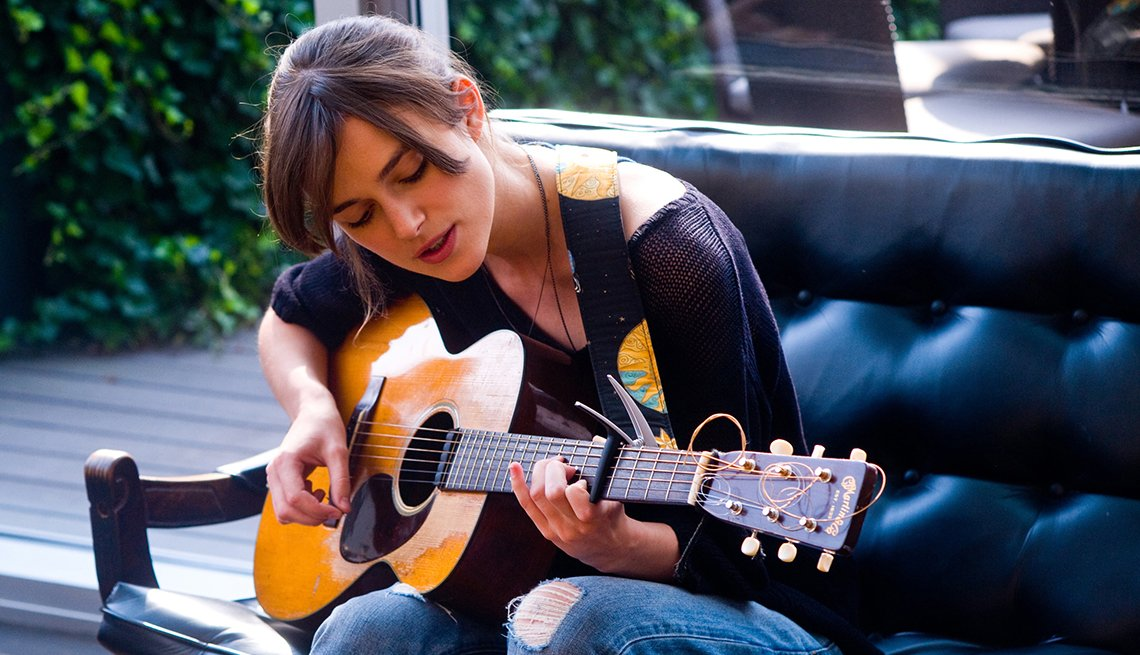 Keira Knightley, Mark Ruffalo, Begin Again, Summer Movie Preview