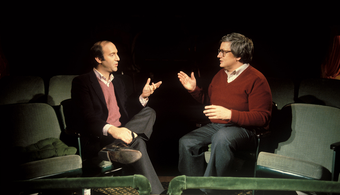 Gene Siskel, Roger Ebert, Life Itself, Summer Movie Preview