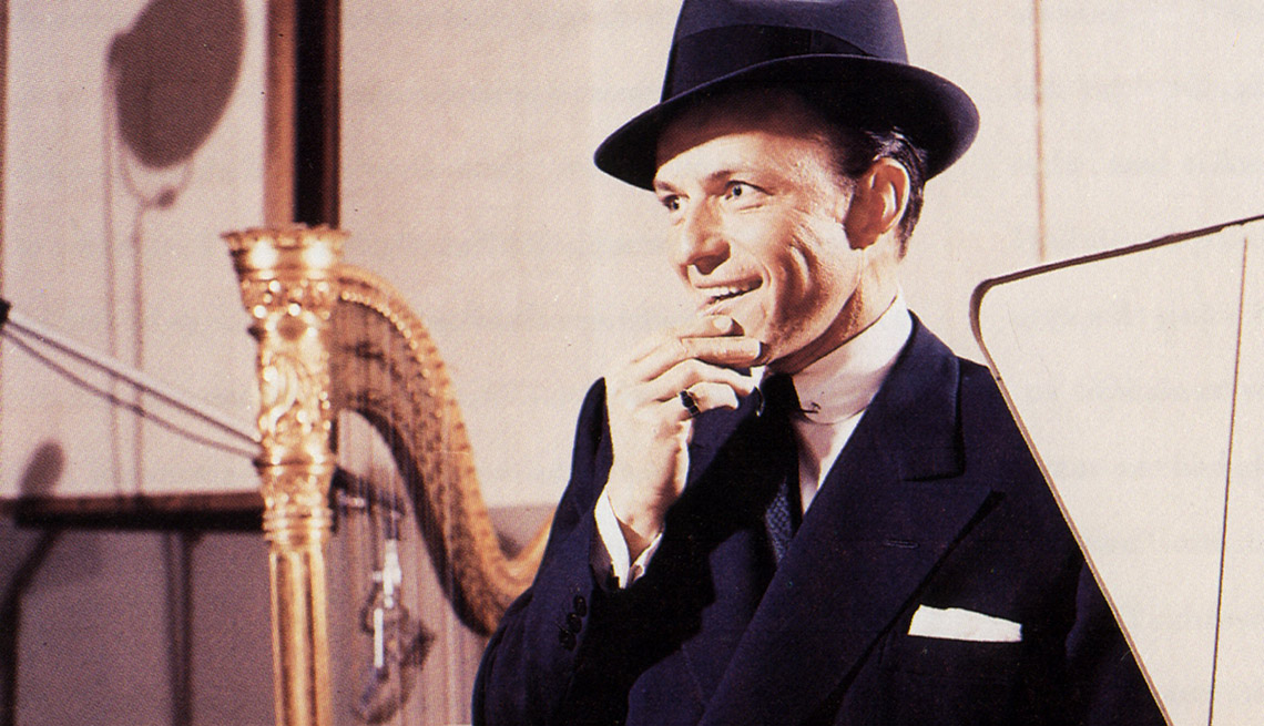 Singer, Actor, Frank Sinatra, Celebrities From New Jersey, Jersey Boys
