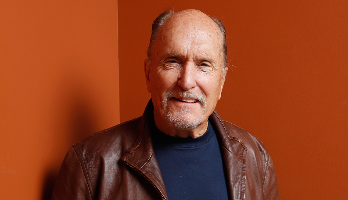 Robert Duvall, Actor, What I Know Now
