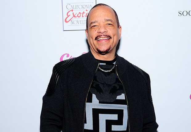 Ice-T, a Slideshow of Cool Jersey Boys.
