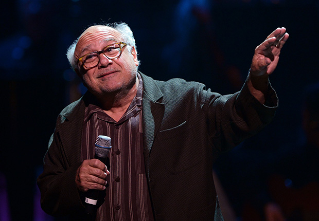 Danny DeVito, a Slideshow of Cool Jersey Boys.