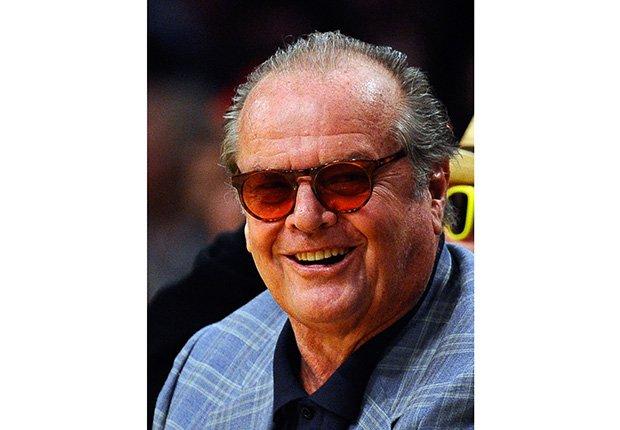 Jack Nicholson, Los Jersey Boys