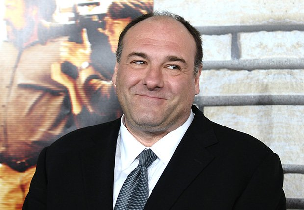 James Gandolfini, a Slideshow of Cool Jersey Boys.