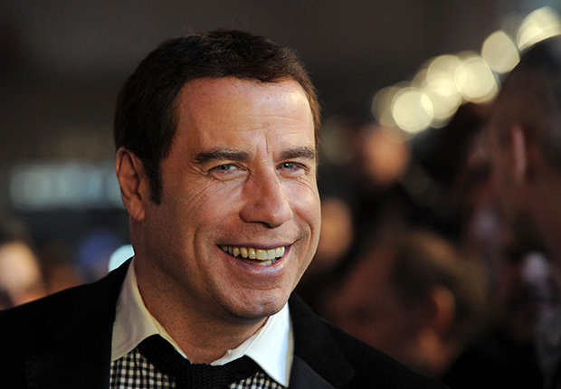 John Travolta, a Slideshow of Cool Jersey Boys.