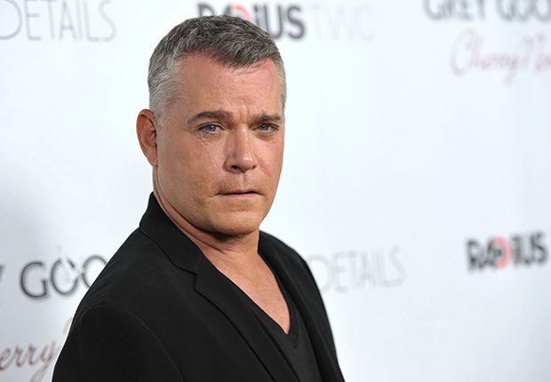 Ray Liotta, a Slideshow of Cool Jersey Boys.