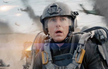 tom cruise sci-fi thriller edge of tomorrow movies movie for grownups grown ups