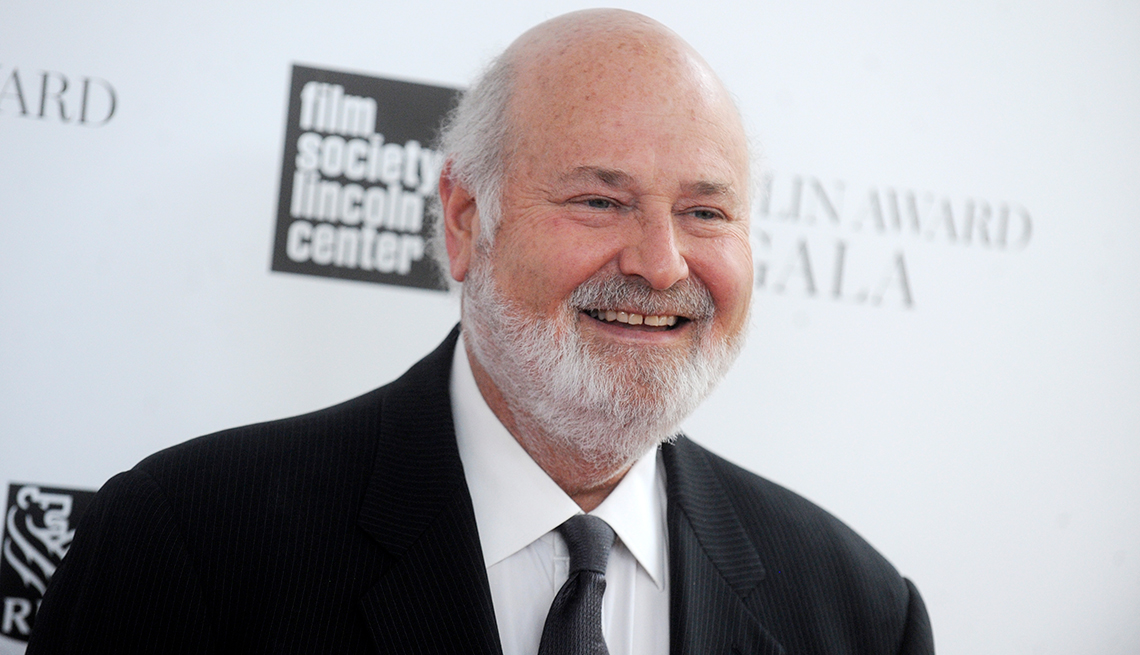 Rob Reiner, interveiw, And So It Goes, movie review