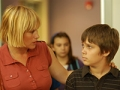 Patricia Arquette and Ellar Coltrane star in Boyhood.
