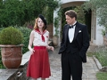 Colin Firth and Emma Stone star in Magic in the Moonlight.
