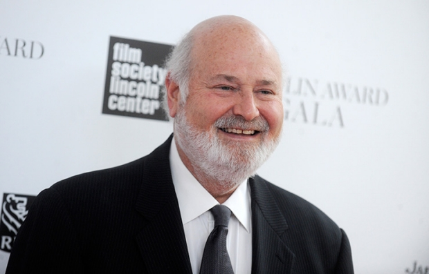Interview with Rob Reiner about new movie And So It Goes.