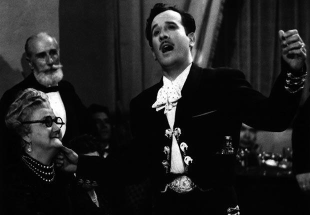 Los tres García. 10 Películas clave de Pedro Infante.