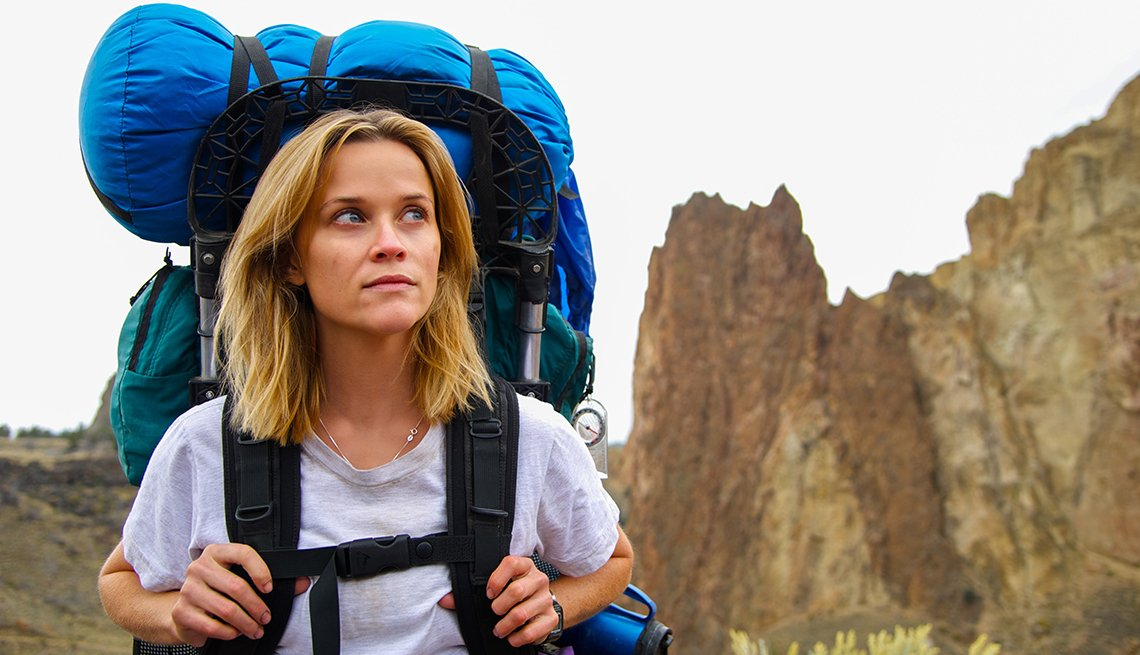Reese Witherspoon, Wild, Movies For Grownups