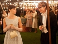 Felicity Jones and Eddie Redmayne Star in The Theory of Everything