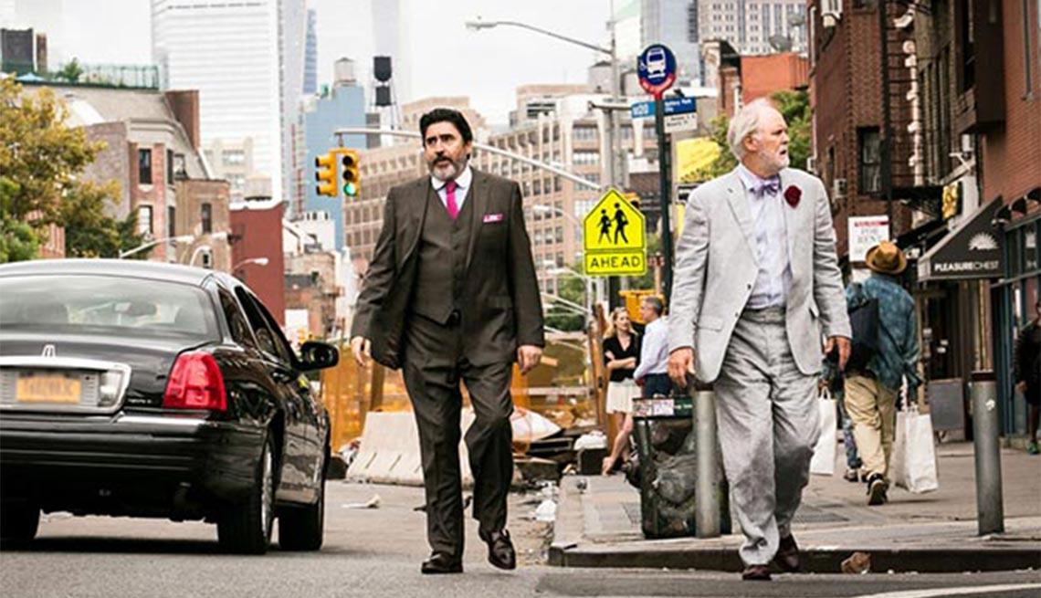 Alfred Molina, John Lithgow, Love Is Strange