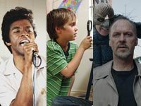 Best Movies for Grownups of 2014
