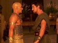 Joel Edgerton y Christian Bale protagonizan 'Exodus: Gods and Kings'.