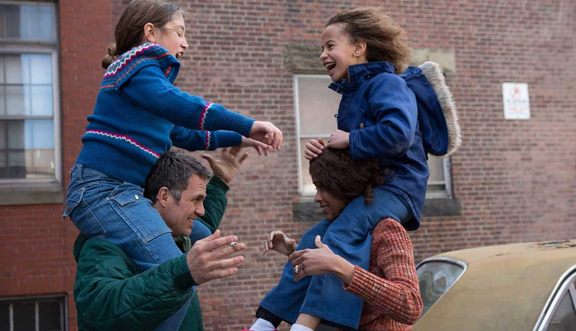2015 Summer Movie Preview, Infinitely Polar Bear