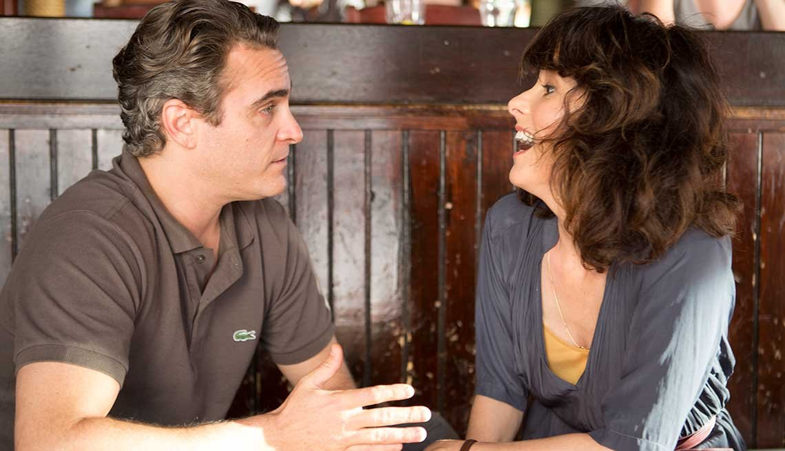 2015 Summer Movie Preview, Irrational Man