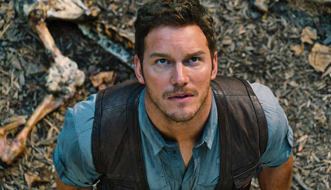 2015 Summer Movie Preview, Jurassic World