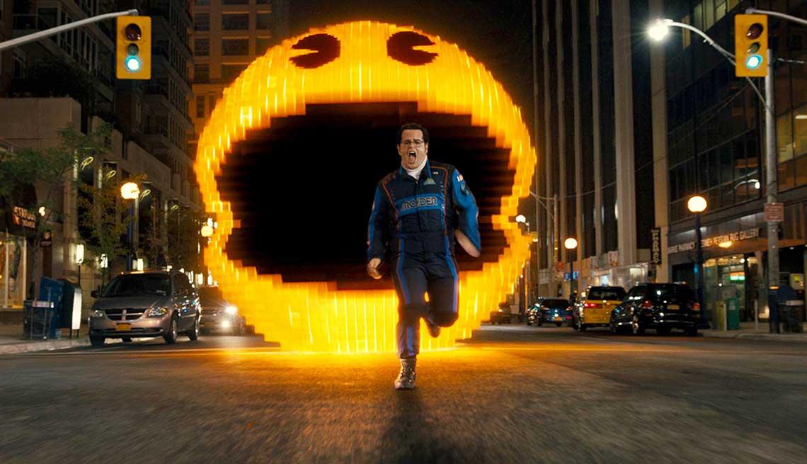 2015 Summer Movie Preview, Pixels