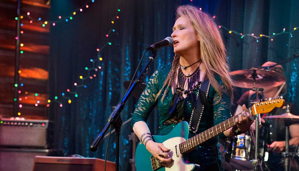 2015 Summer Movie Preview, Ricki and the Flash