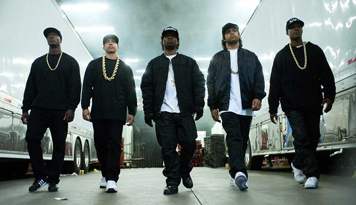 2015 Summer Movie Preview, Straight Outta Compton