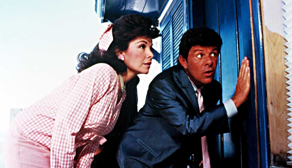 Best Beach Movies, Annette Funicello, Frankie Avalon, Back to the Beach