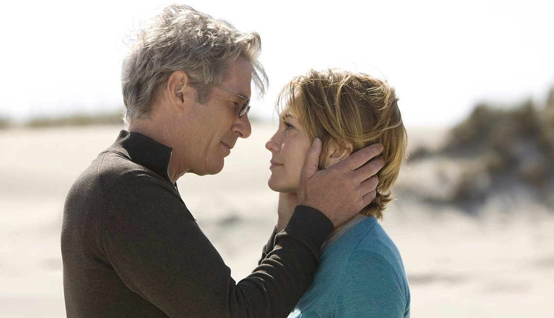 Best Beach Movies, Nights in Rodanthe