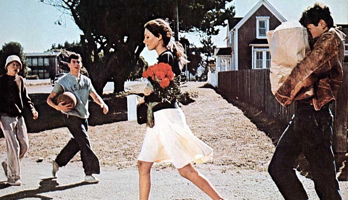 Best Beach Movies, Summer of '42