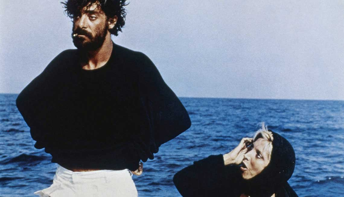 Best Beach Movies, Swept Away
