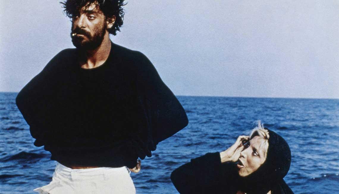 Best Beach Movies, Swept Away
