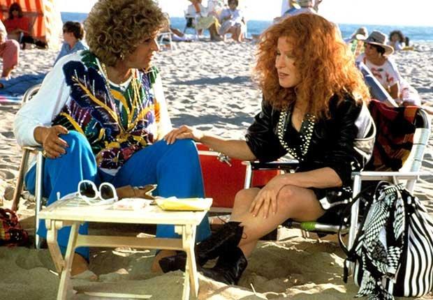 Beaches - Películas clásicas de la playa