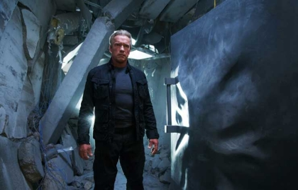 2015 Summer Movie Preview, Terminator: Genisys