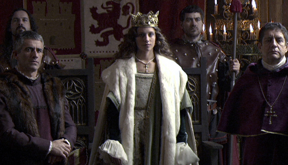 Isabel - Series de televisión en español para ver en línea