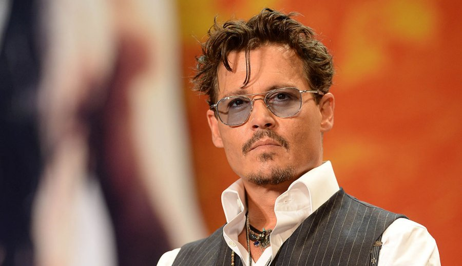 Johnny Depp Movies Characters Celebrity Photos