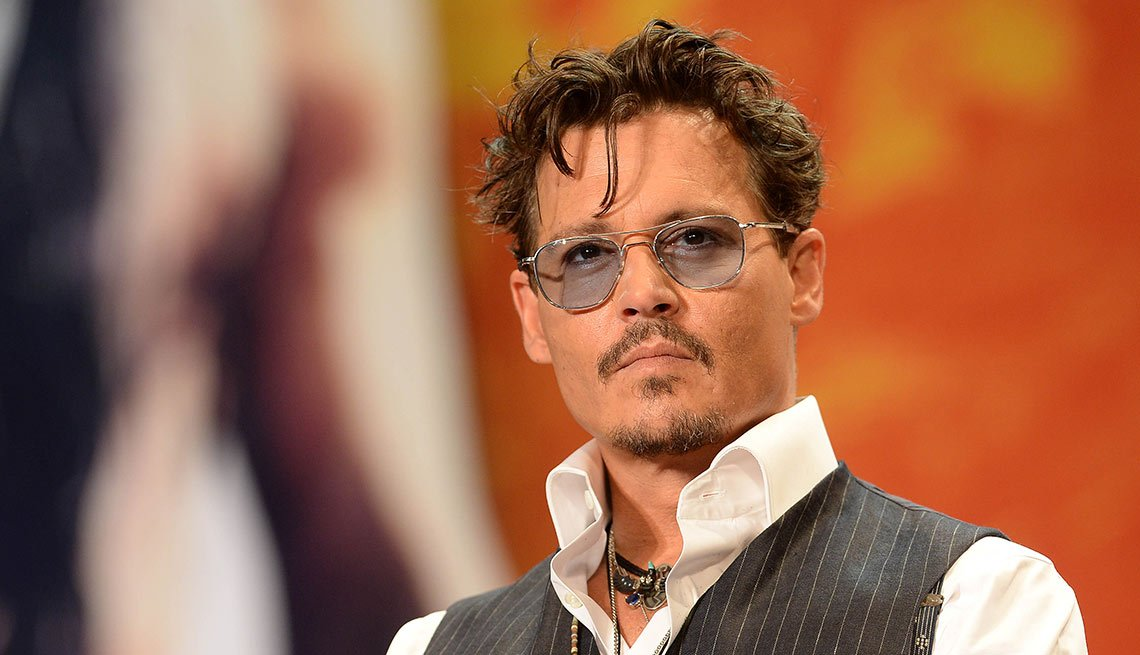 Depp-O-Meter, Actor, Johnny Depp