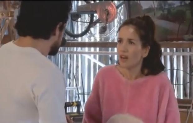 Amanda O - Series de televisión en español para ver en línea