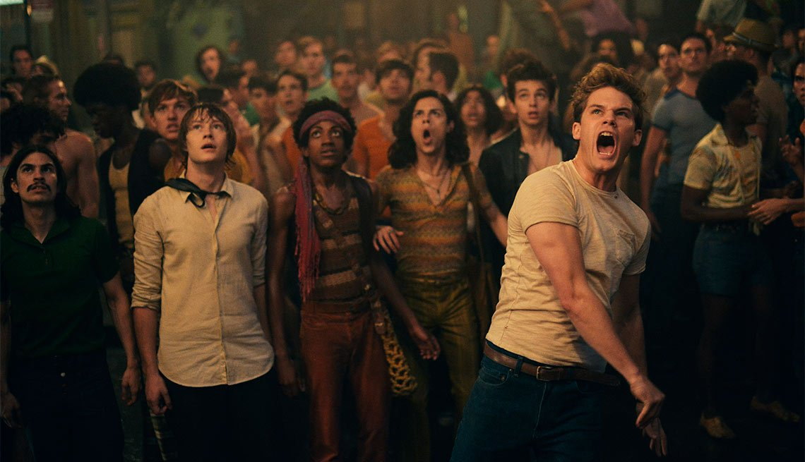 2015 Fall Movie Preview, Stonewall