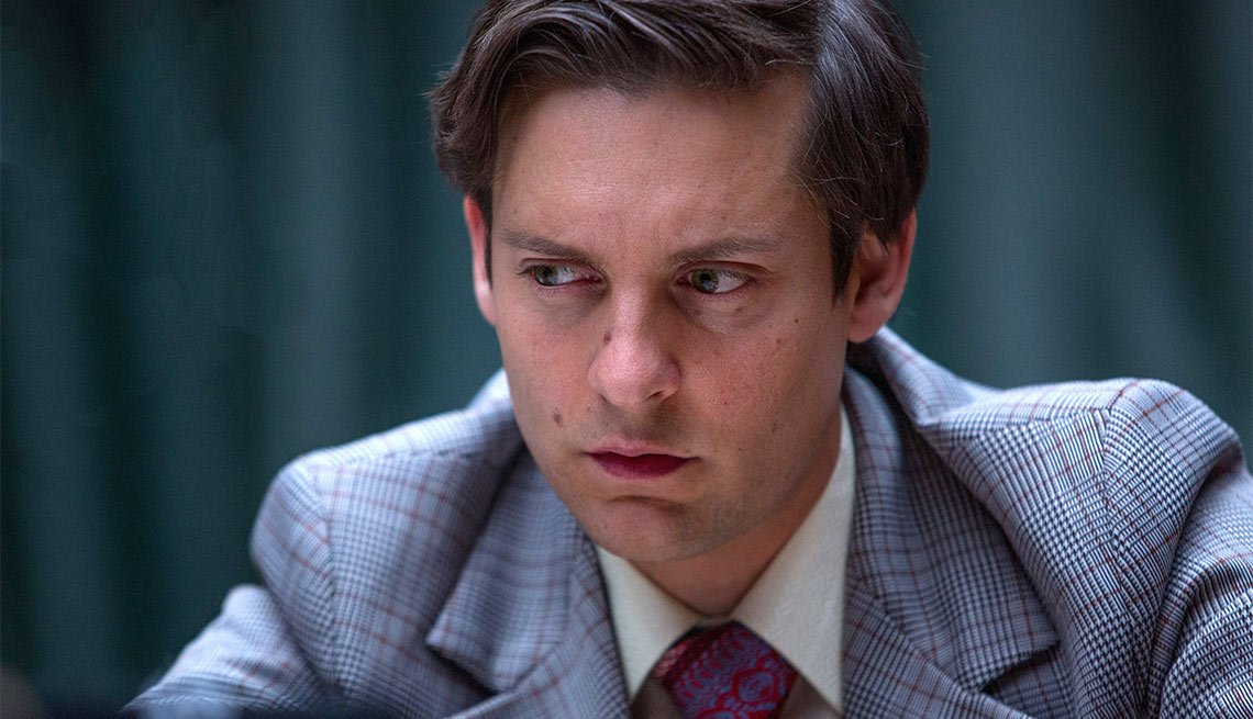 2015 Fall Movie Preview, Pawn Sacrifice