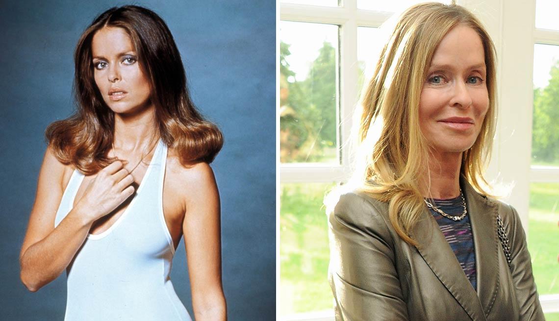 Bond Girls, Barbara Back