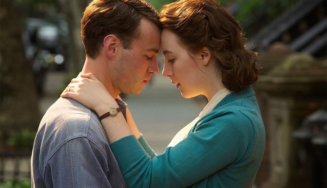 Top Movies of 2015, Brooklyn