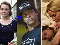 Top Movies of 2015 include Brooklyn, Straight Outta Compton and Joy