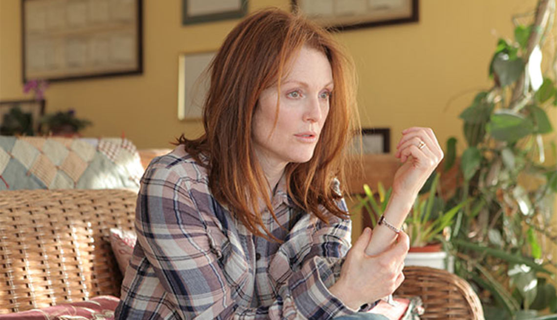 2015 Movies for Grownups Award Winners, Julianne Moore