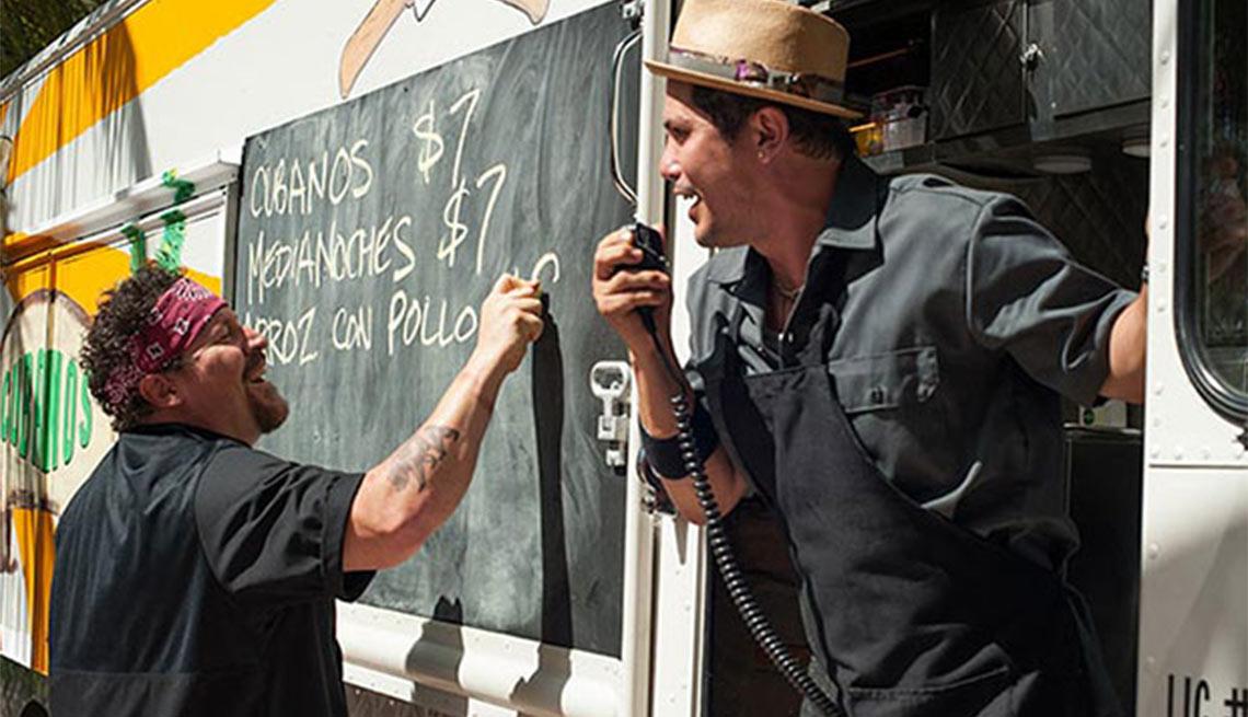 2015 Movies for Grownups Award Winners, Chef
